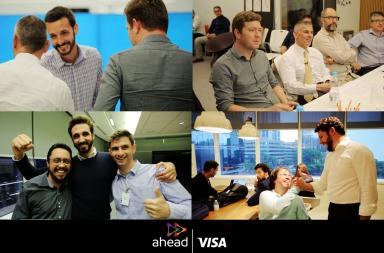Visa e Startup Farm