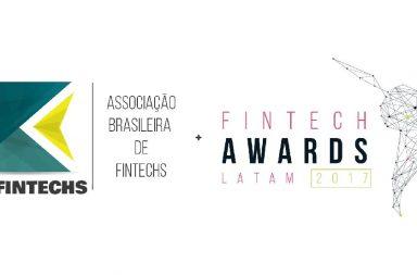 Inscrição Fintech Awards