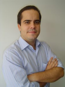Guilherme de Almeida Prado