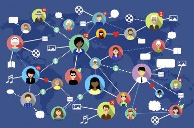 risco de crédito - juros baixos - redes sociais