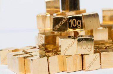 fintech onde está o ouro no brasil por rodrigo dantas