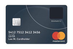 digital mastercard pagamento com impressão digital no cartão