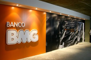 Banco BMG BMG Digital Lab