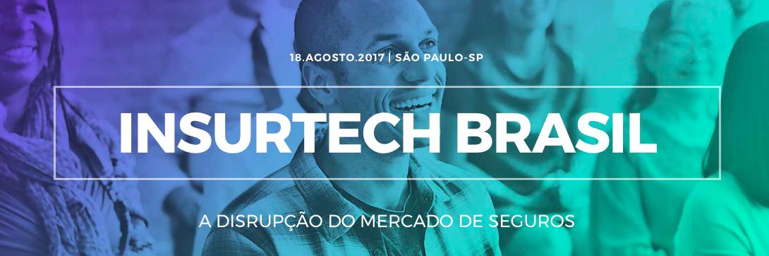 evento insurtech brasil
