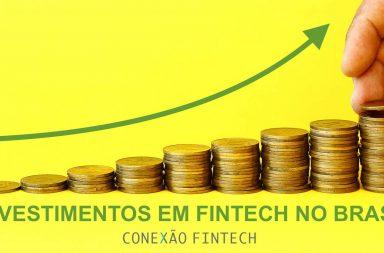 investimentos em fintech em 2017