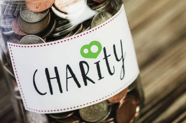 doação em bitcoin