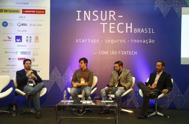 insurtech brasil 2018