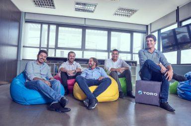 Fintech Toro Investimentos
