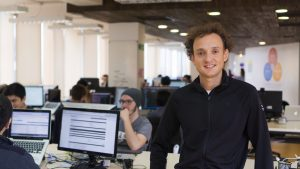 startup chilena