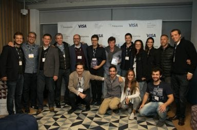 finalistas da visa everywhere initiative