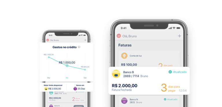 Fintech CrediGO chega para ajudar na gestão de múltiplos cartões de crédito